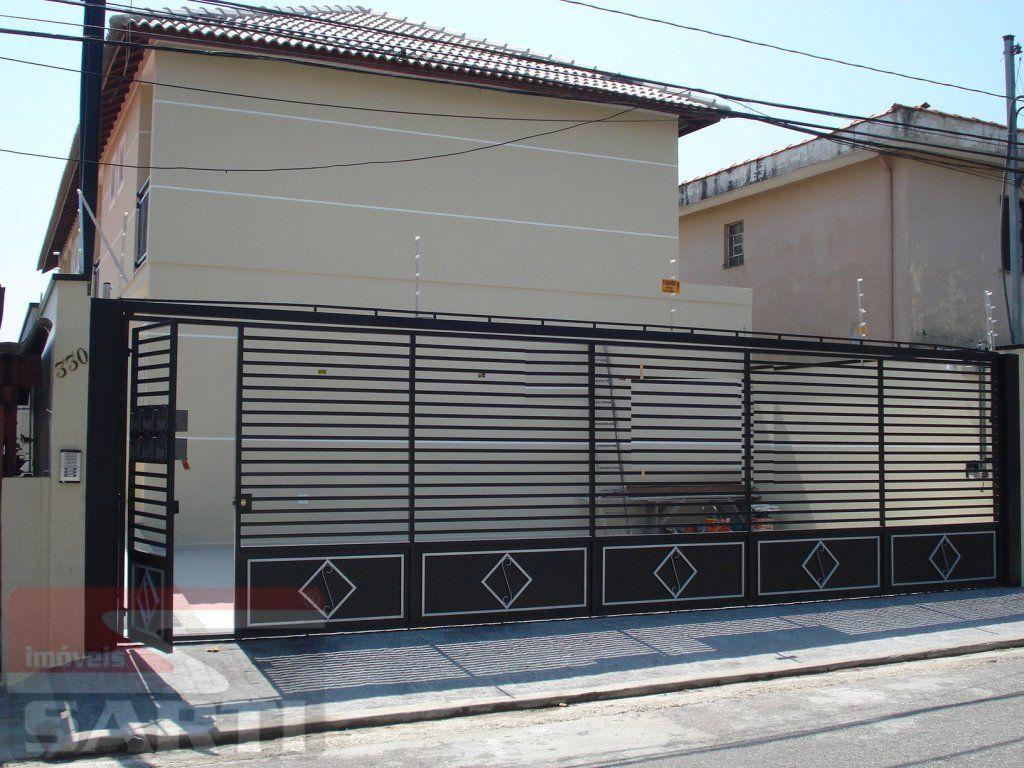 Condom�nio para Venda - Vila Constan�a