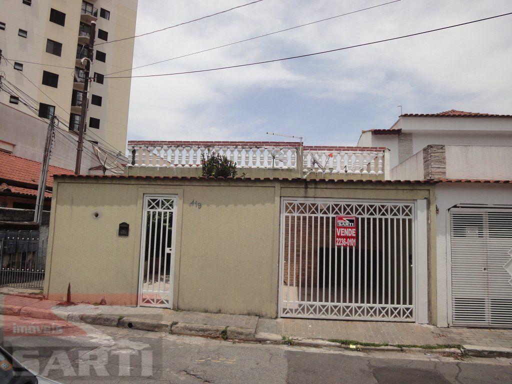 Casa T�rrea para Venda - Santa Teresinha