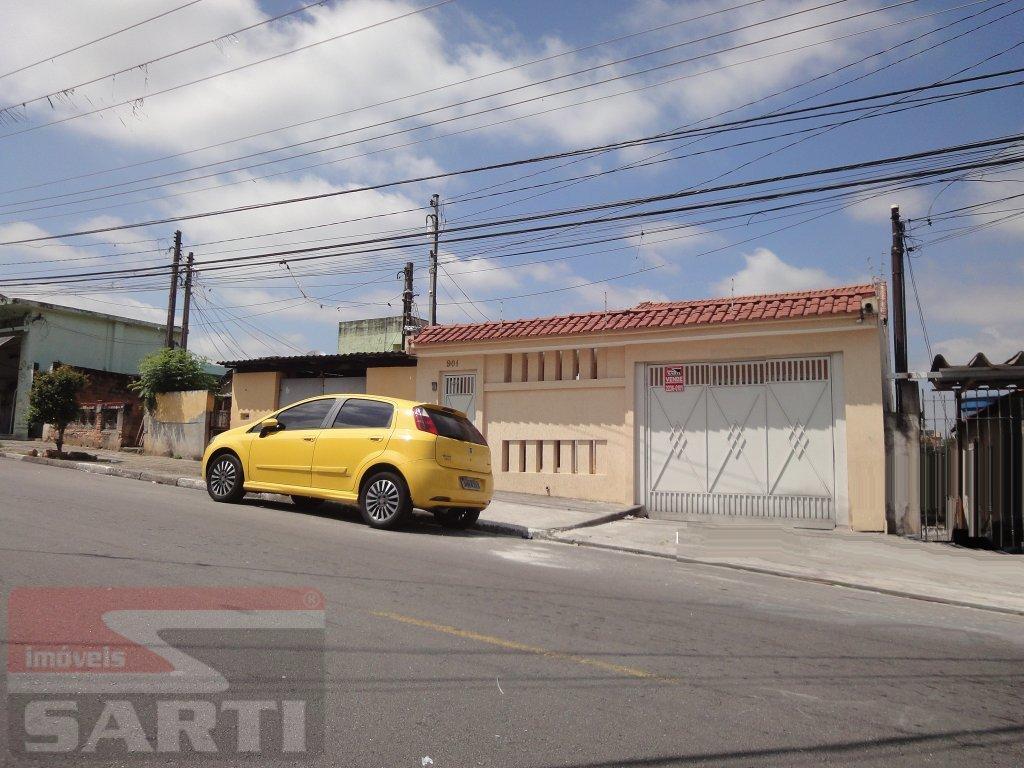 Casa T�rrea para Venda - Parque Peruche